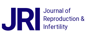 Journal of Reproduction & Infertility